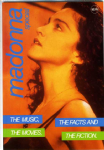 MADONNA SPECIAL - UK 1990 GRANDREAMS ANNUAL